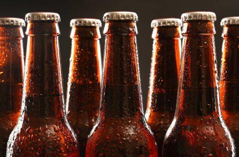 Bier Flaschen